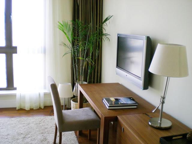 Nice Apartment Interior Design