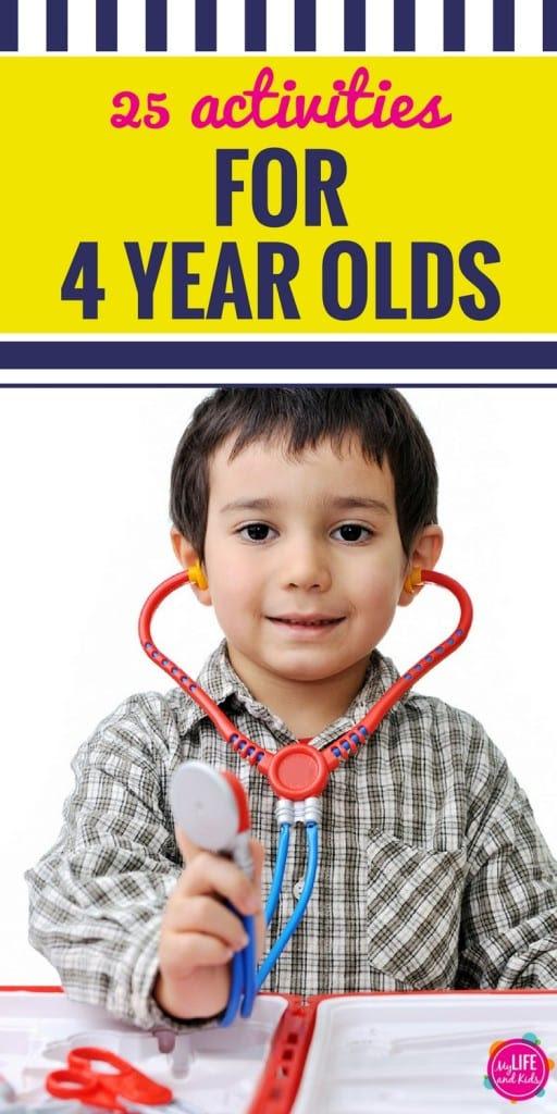 Kids Activities - 8/14 - My Life and Kids