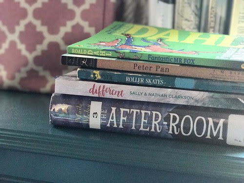 February Reads for 2017