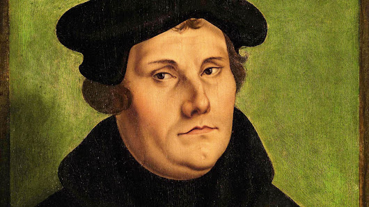 A Reformation 500 Treat