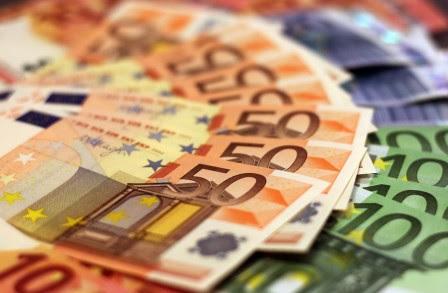 euro argent money