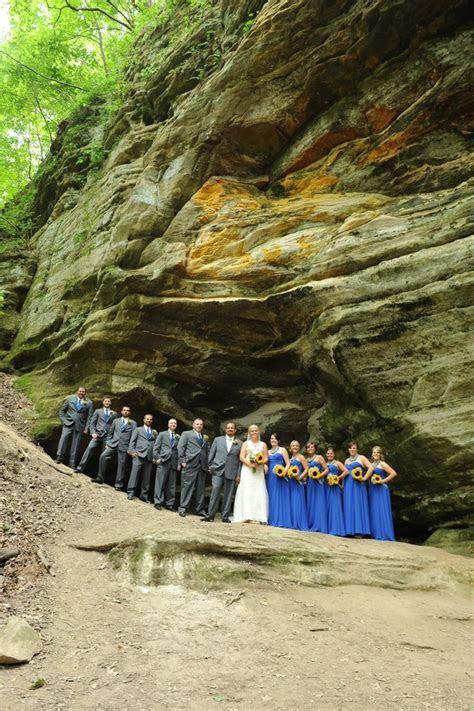 Starved Rock Lodge & Conference Center Weddings   Get