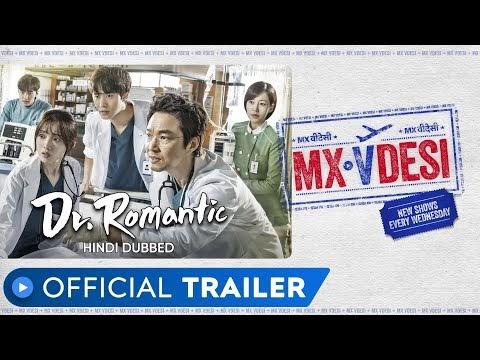 Dr.Romantic Hindi Movie Trailer