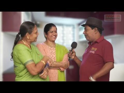 Our Customer Reviews | Mrs. Vijayalakshmi Kelambakkam Chennai P -2