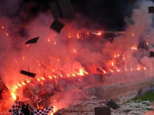 Φωτογραφία για Δείτε ζωντανά τον αγώνα  ΠΑΟΚ - ΟΛΥΜΠΙΑΚΟΣ (19:30 Live Streaming, PAOK vs. Olympiacos Piraeus)