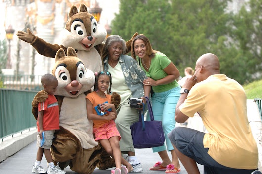 New, Kid-Sized Vacation Package Means Big Savings for Families at Walt Disney World in 2014