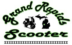 moped scooter grand rapids michigan logo cropped