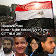 Human Rights Behind Bars in Egypt - Campaign to free activists