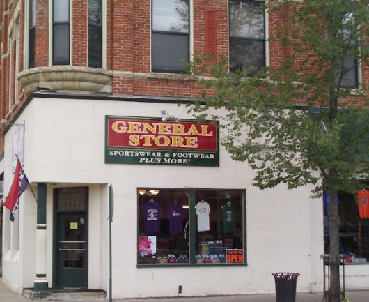 General Store of Winona
