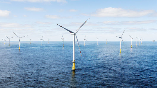 Analysis: Offshore wind – bigger is better