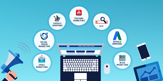Essential Digital Marketing Services for Online Business