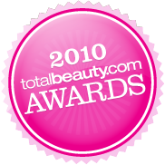And the TotalBeauty.com Award Winners Are …
