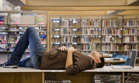 10 Surprising Things I've Learned While Working at the Library