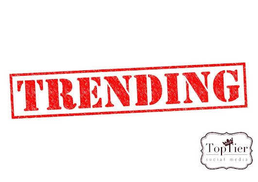 4 Social Media Trends in 2015 | Top Tier Media