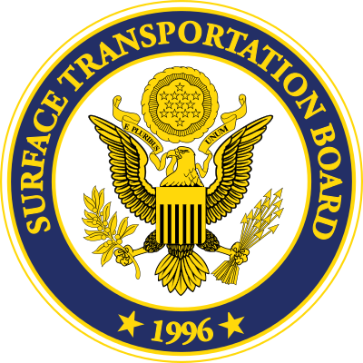 STB reschedules listening session for CSX service issues