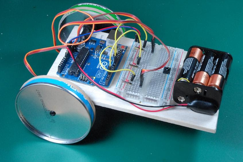 ArduinoProjects4
