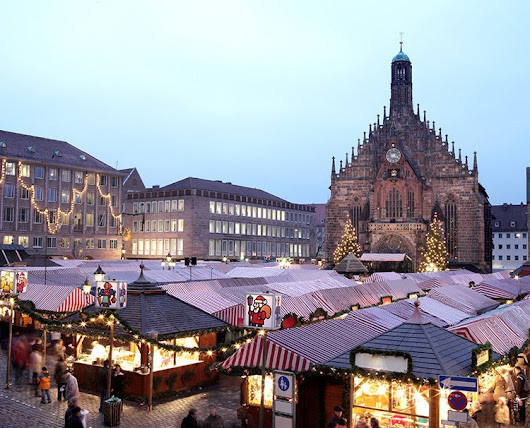 7-Night Magical Christmas Markets Cruise - Trips To Cherish | Jessica and Fola Ladipo | Your Travel Specialist
