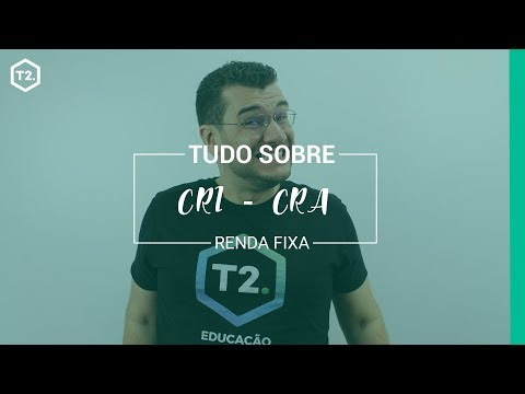 Video - Renda Fixa - CRI e CRA (CPA 20 e CEA)