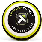 "TriggerPoint MB5 Massage Ball, Green/ Black/ White, 5"""