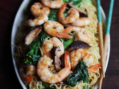 Chicken Chow Mein : Recipes : Cooking Channel Recipe ...