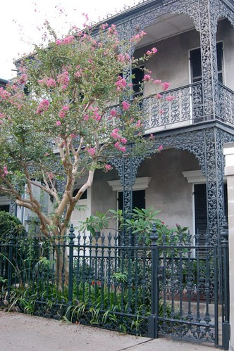New Orleans home