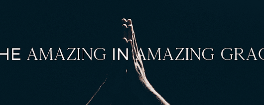 Duane Sheriff - The Amazing in Amazing Grace - Victory Life Church