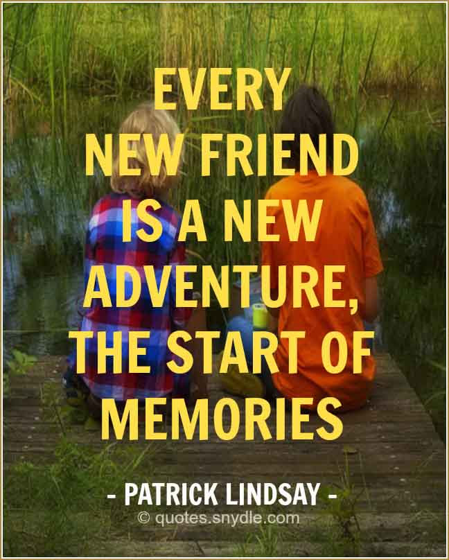 Friendship New Quotes Images Daily Inspiration Quotes