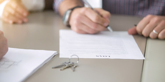 Applying for FHA Home Loans: What Your Lender Should Know