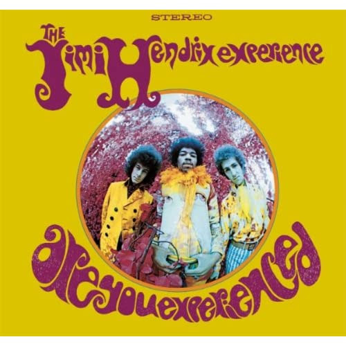 Are You Expierenced? - The Jimi Hendrix Experience