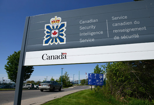 Five CSIS employees are accusing the spy agency of Islamophobia, racism and homophobia in a $35-million lawsuit | Toronto Star