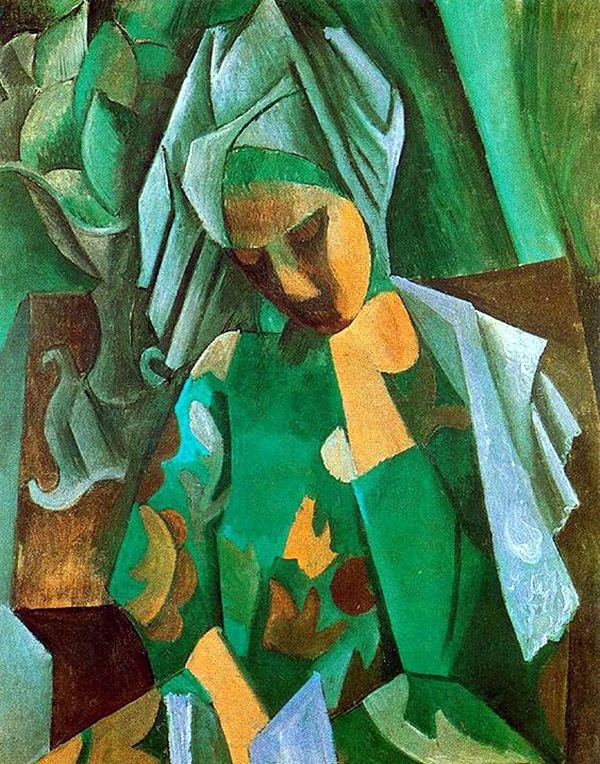 Excellent Examples Of Cubism Art Works (32)