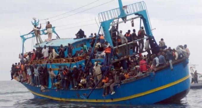 La migración es una crisis humanitaria de Europa