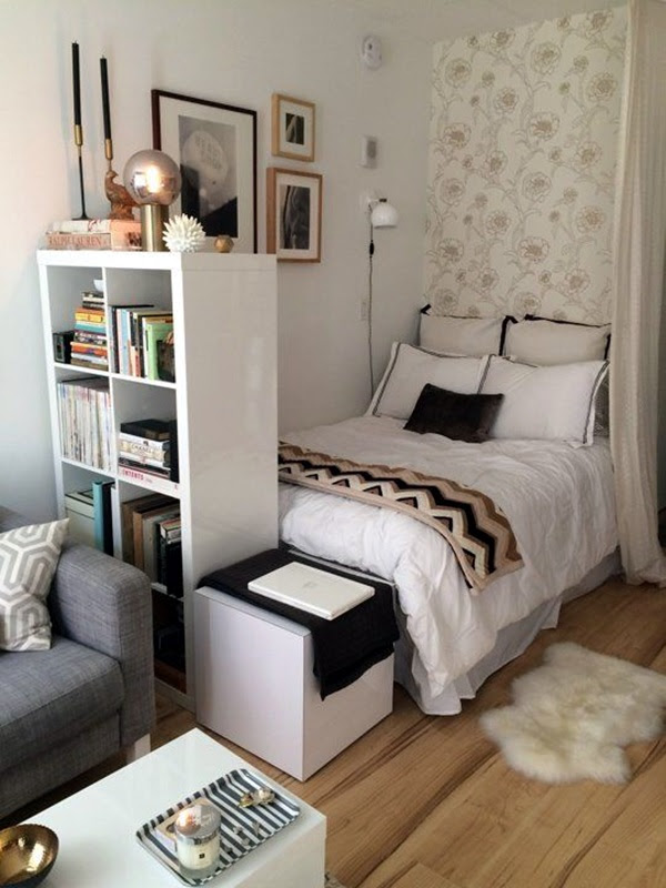 Decoration Ideas to Prove Your Smartness (32)