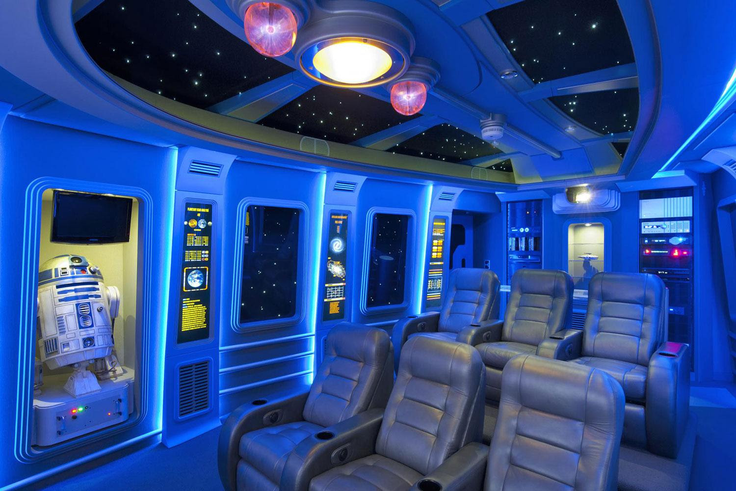 Best Star Wars home theaters