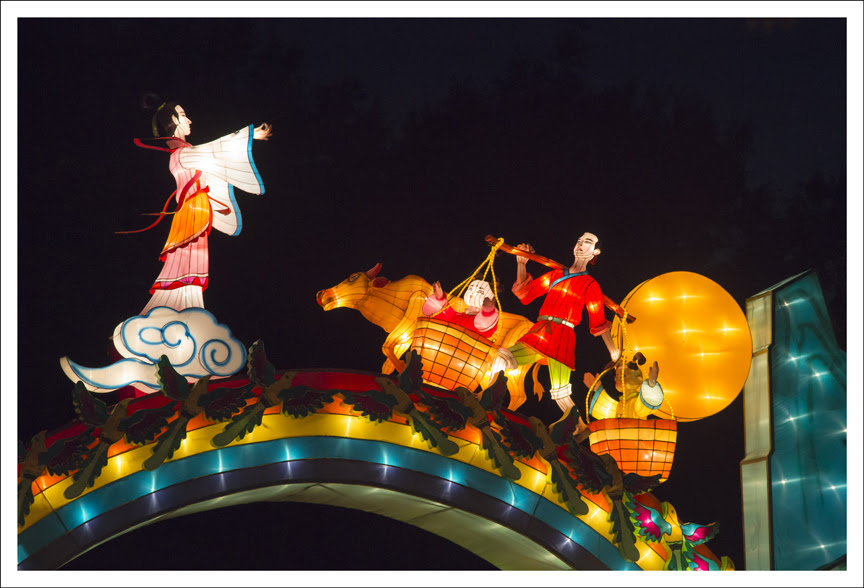 Festival of Lanterns 20