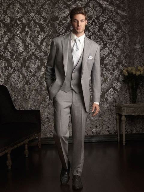 Latest Men Wedding Suits & Dresses Collection 2015-2016 (13)