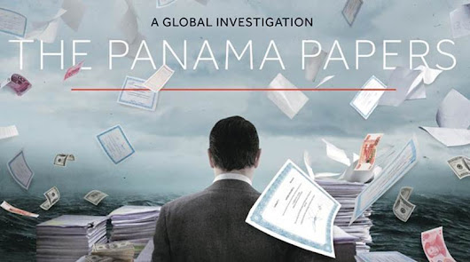 Panama Papers and WordPress updates - Bodescu.me