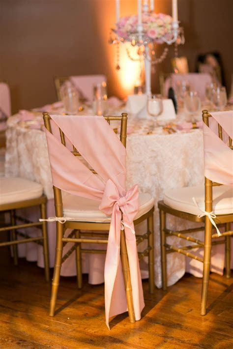 Brocade Event Design   Nashville Weddings Avenue Pink
