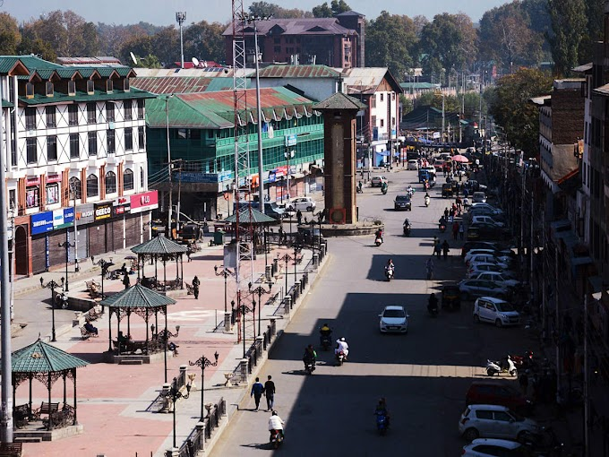 Delimitation commission to visit J&K for 4 days from July 6