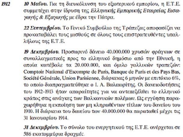 Rothschild κι Ἐθνικὴ τράπεζα.94