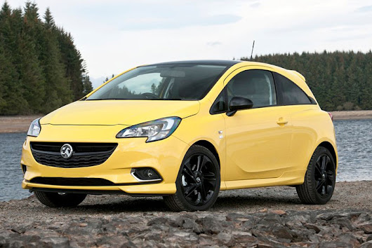 Vauxhall Corsa is a good hatchback with great performance - Engine Compare Blog