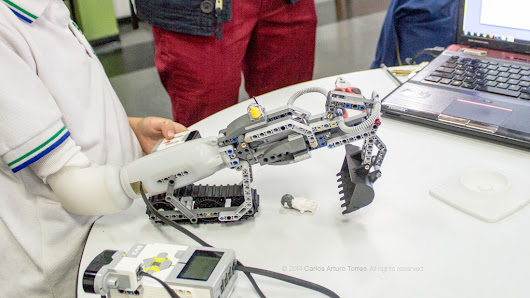 IKO Arm is a Lego-Prosthetic Arm for Kids That Makes Missing a Limb Cool! - Industry Tap