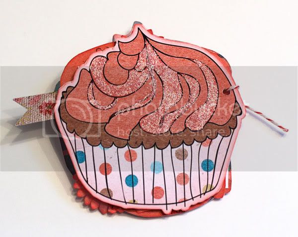 Cupcake Album 4
