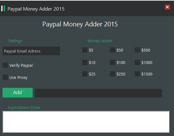 how to get 5 dollars on paypal fast