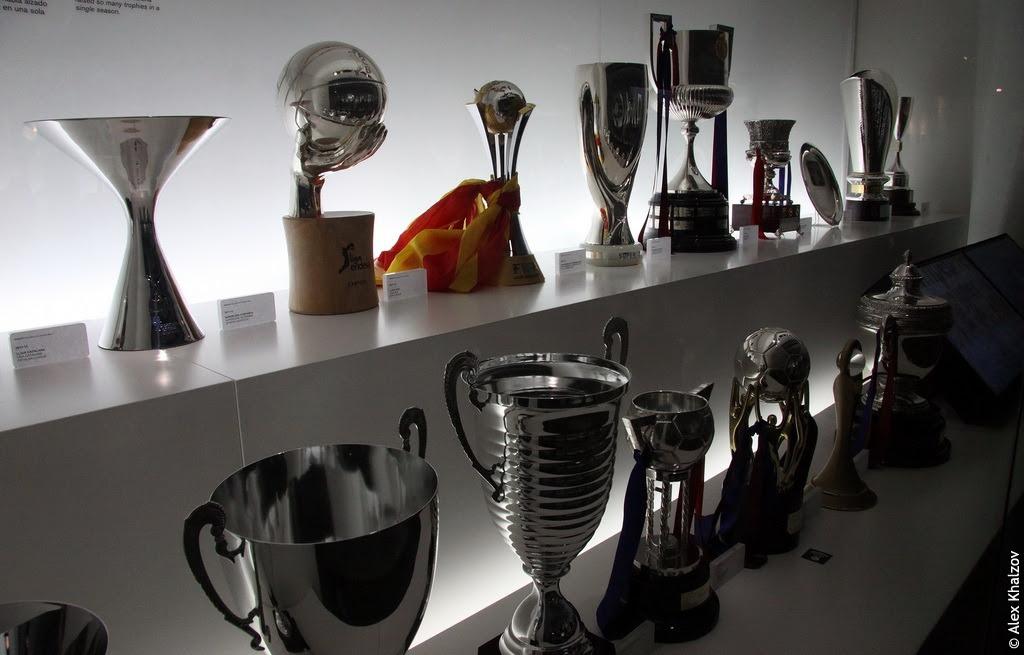 музей ФК «Барселона»