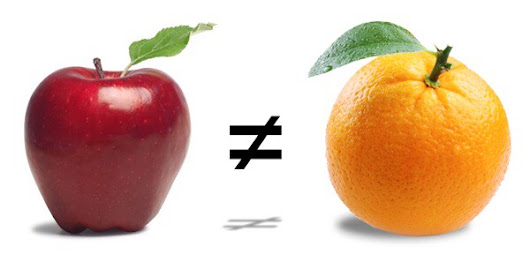Admissibility and the Burden of Proof are as Different as Apples and Oranges…