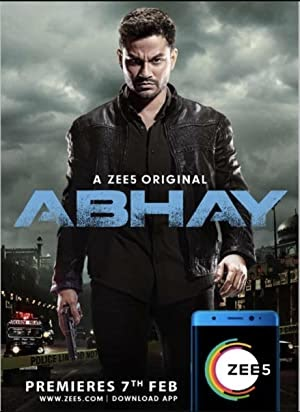 Download Abhay (Season 1-2) (Hindi) WeB-DL 720p [300MB]
