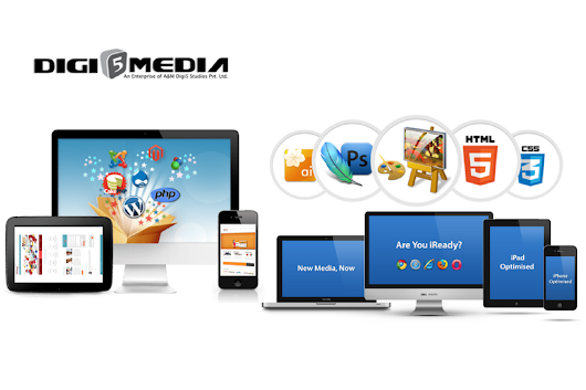 Why Your Website should upgrade to a Responsive Web Design?