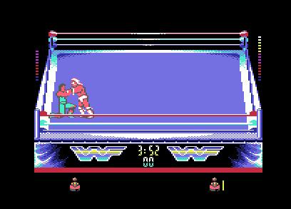 WWF WrestleMania 5