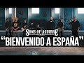 SONS OF AGUIRRE & SCILA - VIDEO CLIP